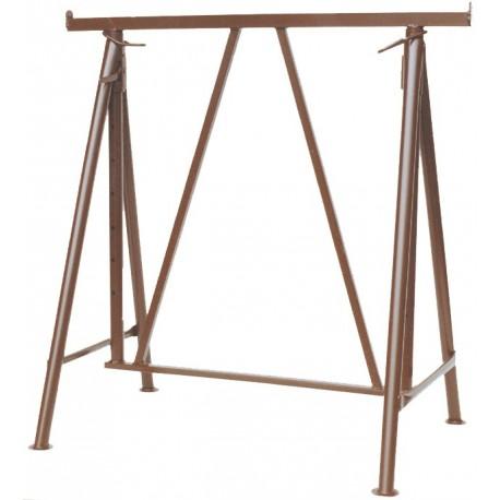 Stavební koza 1301 - šířka 1500 mm