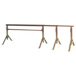 Stavební koza 1308 - stavitelná šířka až 4300 mm
