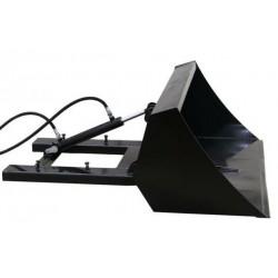 Hydraulická lopata na VZV A/TM-0350