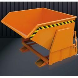 Výklopný kontejner pro VZV typ 2011