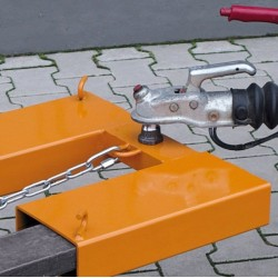Závěsné zařízení pro VZV typ 2121