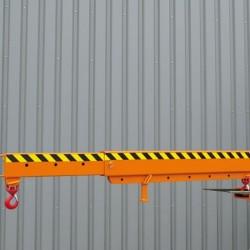 Závěsné rameno pro VZV typ 2081