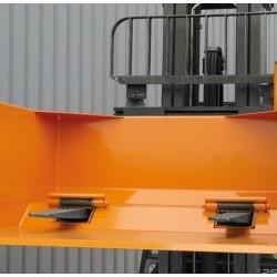 Nakládací lopata pro VZV typ 2063