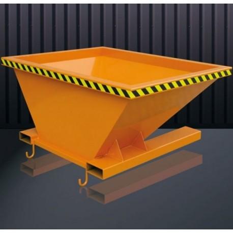 Výsypný kontejner pro VZV typ 2056