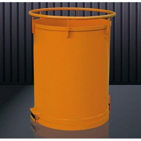 Výsypný kontejner pro VZV typ 2038