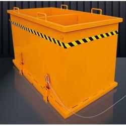 Výsypný kontejner pro VZV typ 2036