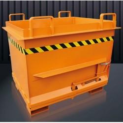 Výsypný kontejner pro VZV typ 2033