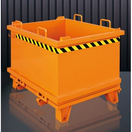 Výsypný kontejner pro VZV typ 2032