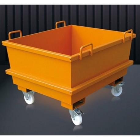 Kontejner stohovací typ 2031