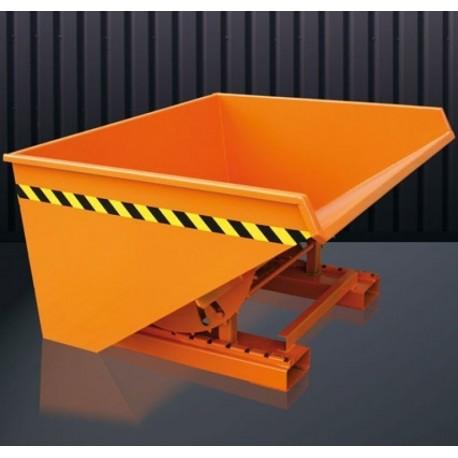 Výsypný kontejner pro VZV typ 2023
