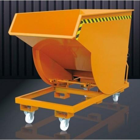 Výklopný kontejner pro VZV typ 2015