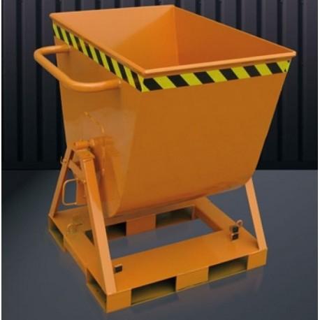 Výklopný kontejner pro VZV typ 2067