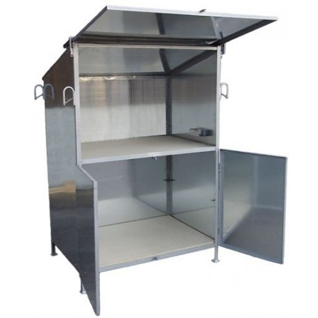 Plánovací kabina typ 2