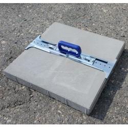Ruční kleště na betonovou dlažbu PRO 2008