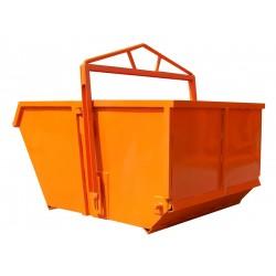 Vyklápěcí jeřábový kontejner Mani-Tech PRO 700