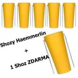 Sada Shoz na suť Haemmerlin - základní díl + 1 ks ZDARMA